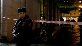 Τσετσενία: Γυναίκα καμικάζι ανατινάχθηκε στο Γκρόζνι
