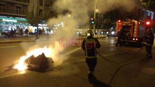 Πολυτεχνείο 2018: Ένταση και δακρυγόνα μετά την πορεία