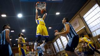 Basket League: Νίκες για Λαύριο, Ήφαιστο, Πανιώνιο, Προμηθέα και ΑΕΚ