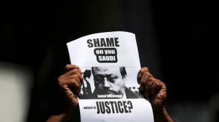 Δολοφονία Κασόγκι: Κανένα οριστικό συμπέρασμα από την Ουάσινγκτον