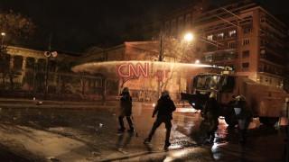 Πολυτεχνείο 2018: Εκτεταμένα επεισόδια στα Εξάρχεια - Επιστρατεύτηκε η «αύρα» της αστυνομίας