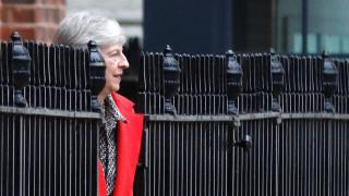 Brexit: «Οι επόμενες επτά μέρες κρίσιμες για το μέλλον της χώρας» δηλώνει η Μέι