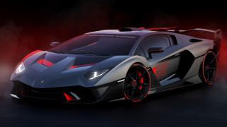 Αυτοκίνητο: To αγωνιστικό τμήμα της Lamborghini έφτιαξε μοντέλο για έναν καθώς και αγωνιστική Urus