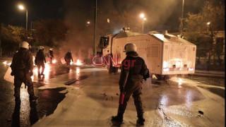 Αποκλειστικό: Μέλος του Ρουβίκωνα ανάμεσα στους συλληφθέντες των επεισοδίων