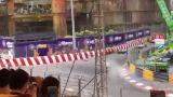 Απίστευτο ατύχημα στo Grand Prix του Μακάου: Μονοθέσιο «εκτοξεύτηκε» στις κερκίδες