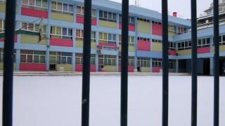 Κακοκαιρία: Πού θα είναι κλειστά τα σχολεία τη Δευτέρα
