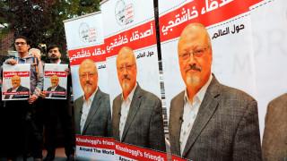Τούρκος υπ. Άμυνας: Οι δολοφόνοι του Κασόγκι πιθανόν να μετέφεραν το πτώμα του εκτός Τουρκίας