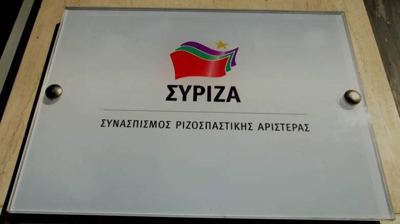 ΣΥΡIZA: Ο Γεωργιάδης προσβάλλει τη μνήμη των νεκρών του Πολυτεχνείου