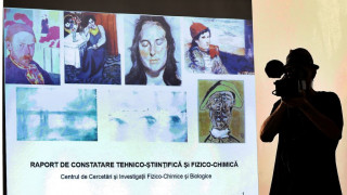 Κλεμμένος πίνακας του Πικάσο βρέθηκε στη Ρουμανία
