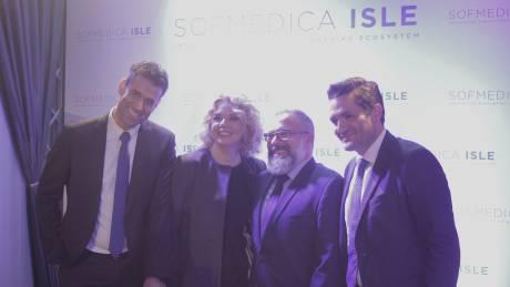 SOFMEDICA ISLE: Το νέο οικοσύστημα καινοτομίας και μάθησης