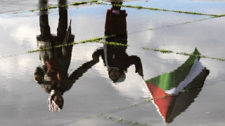 Ο Αυστραλός που θα περπατήσει 727 χιλιόμετρα για την Παλαιστίνη