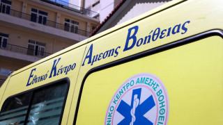 Νεκρή γυναίκα μετά από φωτιά σε μονοκατοικία στο Δήλεσι