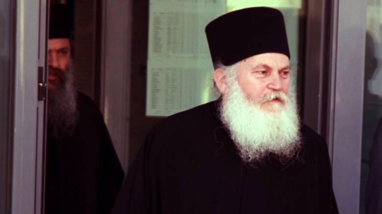 Καλά στην υγεία ο ηγούμενος Εφραίμ και οι μοναχοί που τον συνόδευαν