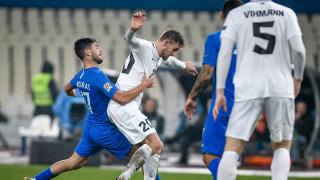 Ελλάδα - Εσθονία 0-1: Με αυτογκόλ αποχαιρέτησε το Nations League η Εθνική