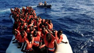 Ναυάγησε πλεούμενο στα ανοικτά του Μαρόκου - Αγνοούνται 22 μετανάστες