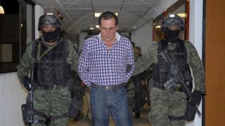 Μεξικό: Πέθανε ο διαβόητος βαρόνος ναρκωτικών Έκτορ Μπελτράν Λέιβα