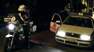 Μία σύλληψη μετά από πυροβολισμούς έξω από μπαρ στην Ιερά Οδό