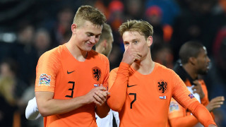 Nations League: Θα πάρει την πρώτη θέση στον όμιλο η Ολλανδία;