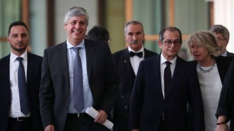 Διελκυστίνδες στο Eurogroup για την αρχιτεκτονική της ευρωζώνης