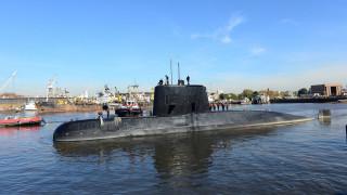 Εντοπίστηκε το υποβρύχιο «San Juan» έναν χρόνο μετά την εξαφάνισή του
