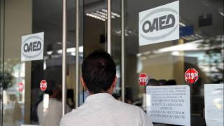 ΟΑΕΔ: Ανοίγουν 5.500 θέσεις στο Δημόσιο