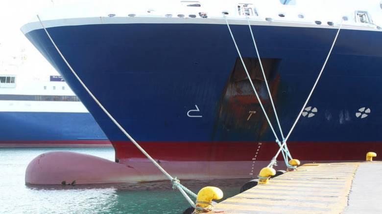 ΠΝΟ: Δεμένα τα πλοία στις 28 Νοεμβρίου