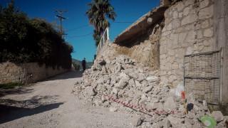 Σεισμός Ζάκυνθος: 275 κτήρια κρίθηκαν προσωρινά ακατάλληλα