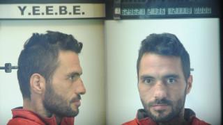 Αυτός είναι ο άνδρας που έκλεβε πολίτες στο ΑΧΕΠΑ (pics)