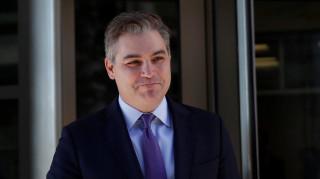 Τέλος η διαμάχη του Λευκού Οίκου με CNN - Παίρνει πίσω τη διαπίστευση ο Τζιμ Ακόστα