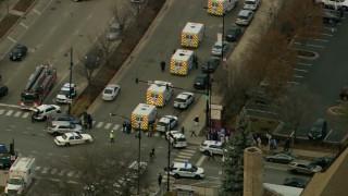 ΗΠΑ: Δύο νεκροί από την ανταλλαγή πυροβολισμών στο νοσοκομείο Mercy του Σικάγο