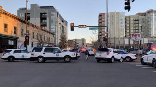 ΗΠΑ: Ένας νεκρός και τρεις τραυματίες από σφαίρες στο κέντρο του Ντένβερ