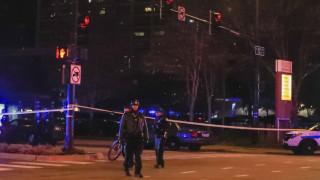 Πολύνεκρη επίθεση σε νοσοκομείο του Σικάγο