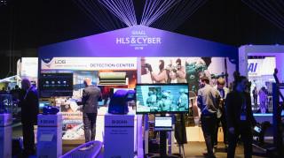Η ελίτ της κυβερνοασφάλειας: Τι είδαμε και ακούσαμε στην διεθνή έκθεση HLS & CYBER 2018 στο Τελ Αβίβ