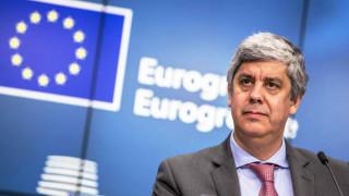 Σεντένο: Η Ελλάδα θα επιτύχει τους δημοσιονομικούς της στόχους και το 2019