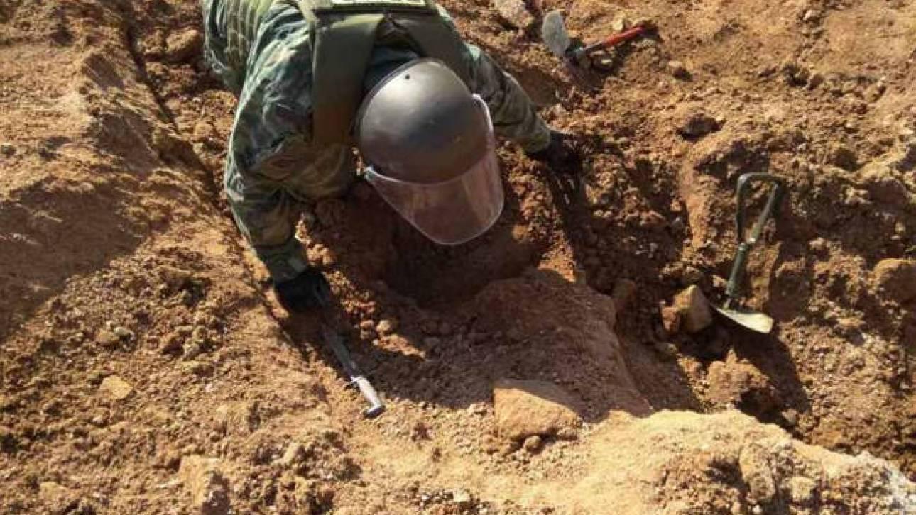 Βόμβα του Β' Παγκοσμίου στην Ελευσίνα – Πώς και πότε θα πραγματοποιηθεί η εξουδετέρωση