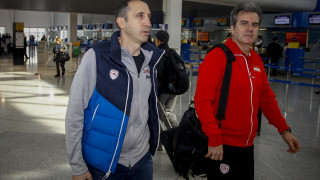 Αντεπίθεση στην Euroleague με νίκη στο Μόναχο θέλει ο Ολυμπιακός