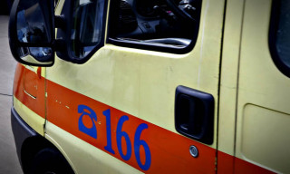 Θεσσαλονίκη: Άνδρας έπεσε στο κενό από ταράτσα οικοδομής
