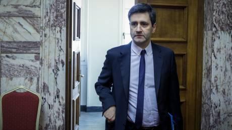 Χουλιαράκης: Με τη δεύτερη μεταμνημονιακή αξιολόγηση η δόση των 600 εκατ. ευρώ