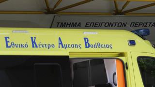 Θεσσαλονίκη: Νεκρός ο εργάτης που έπεσε από την ταράτσα