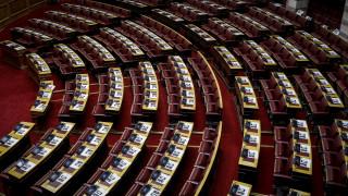 Βουλή: Υπερψηφίστηκε η μείωση ασφαλιστικών εισφορών στην Επιτροπή Κοινωνικών Υποθέσεων