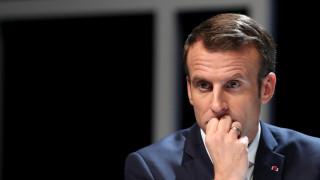 Γαλλία: Οικονομικό έλεγχο για την προεκλογική καμπάνια του Μακρόν διέταξε η Εισαγγελία