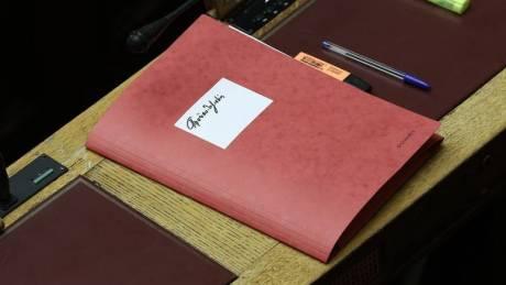 «Αποκαλυπτήρια» για προϋπολογισμό και εκθέσεις Κομισιόν