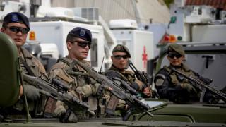 Αργεντινή: «Φρούριο» το Μπουένος Άιρες για τη Σύνοδο Κορυφής της G20