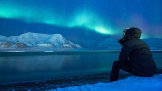 Αυτή η πόλη στην Αλάσκα δεν θα δει τον ήλιο για 65 ημέρες
