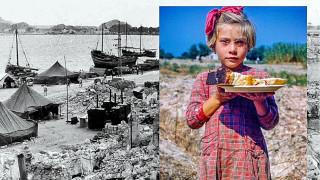 Πρώην ΥΠΕΞ των ΗΠΑ ψάχνει το «κορίτσι του Ζάντε»