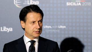 «Όχι» στον ιταλικό προϋπολογισμό από την Κομισιόν