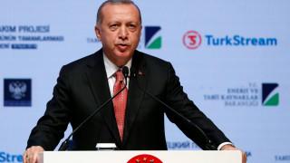 Ερντογάν: Υποστήριξη της τρομοκρατίας η απόφαση του Ευρωπαϊκού Δικαστηρίου για τον Ντεμιρτάς