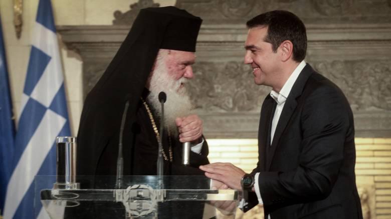 Ξεκινούν οι επαφές Γαβρόγλου για οριστική ρύθμιση των σχέσεων Κράτους-Εκκλησίας