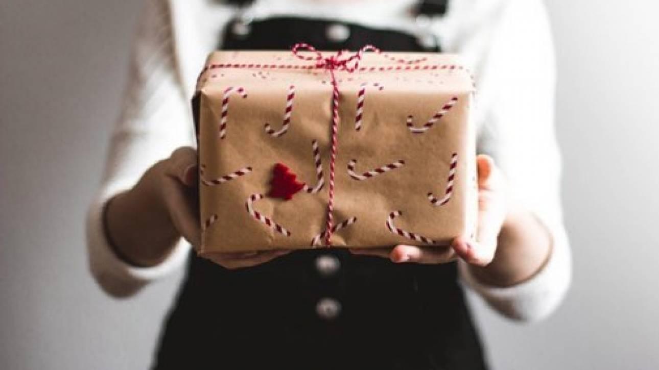 Χριστούγεννα αειφορίας: δώρα από ανακυκλώσιμα υλικά επιθυμεί η Σουηδία
