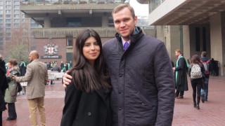 Ισόβια σε Βρετανό για κατασκοπεία στα Εμιράτα - Πλήγμα για τις διμερείς σχέσεις